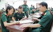 21 trường khối Quân đội công bố chỉ tiêu tuyển sinh năm 2016