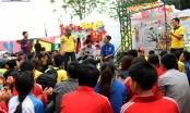 """Hà Nội: Tưng bừng với """"Lễ hội dành cho giới trẻ"""""""