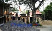 Hà Nam: Giám đốc doanh nghiệp bị bắn tại chùa đã tử vong