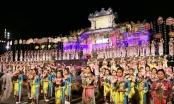 Festival Huế 2016 tôn vinh văn hóa truyền thống Việt