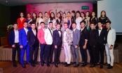 Lộ diện 27 thí sinh lọt vào chung kết Siêu mẫu Việt Nam 2015