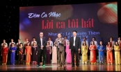 Giải thưởng hội nhạc sĩ 2015: Âm nhạc Việt thiếu những tác phẩm xuất sắc