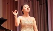 Ca sỹ Bảo Yến vượt qua 300 thí sinh giành giải tại cuộc thi Thanh nhạc quốc tế