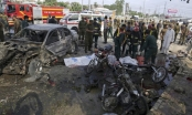 Pakistan: Đánh bom tự sát ở Lahore, 26 người thiệt mạng