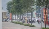 Giữa Thủ đô dân kêu cứu Bộ trưởng Thăng vì giặc xe tải