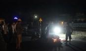 Nghệ An: Qua đường sắt bất cẩn, một công nhân bị tàu đâm chết