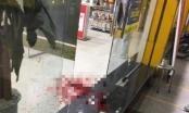 Nam Định: Án mạng kinh hoàng, một nam thanh niên bị chém tử vong