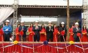 Hà Nội: Động thổ xây dựng Cung Thiếu nhi tại KĐT mới Cầu Giấy