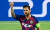 Lionel Messi có thể làm Barcelona rỗng két sắt