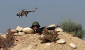Afghanistan: 3 người thiệt mạng vì rơi trực thăng quân sự