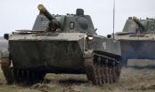 Tình hình quân sự nghẹt thở và những động thái quân sự mới của Nga - Ukraine