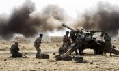 Ukraine sẽ tập trận quân sự với NATO