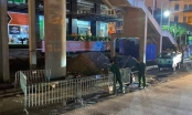 Hà Nội: Bắt giữ nghi phạm dùng gạch đánh nữ công nhân vệ sinh thiệt mạng
