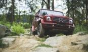 Mercedes-Benz G-Class sẽ có phiên bản chạy điện