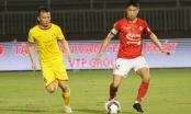 Lee Nguyễn tỏa sáng, CLB TPHCM thắng đậm SL Nghệ An