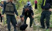 Sơn La: Con trai cầm dao chém bố tử vong rồi bỏ trốn lên rừng
