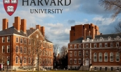 Năm nay có gần 2000 thí sinh trúng tuyển Đại học Harvard