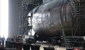 Triều Tiên vừa có thêm một tàu ngầm mới 3.000 tấn