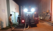 Bắc Ninh: Công ty phát hỏa giữa đêm khiến 3 người tử vong