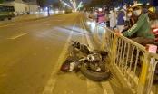 Người đàn ông thuổng điện thoại của nạn nhân tử vong sau tai nạn giao thông