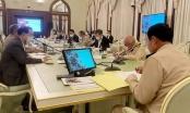 Thủ tướng Thái Lan bị phạt 190 USD vì... không đeo khẩu trang khi họp