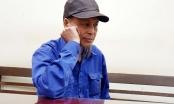 Thái Nguyên: Bắt giữ đối tượng cầm dao quắm chém em ruột và cháu gái thương vong