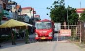 Bắc Ninh: Cách ly 16 điểm dịch, lấy hơn 21.000 mẫu xét nghiệm Covid-19