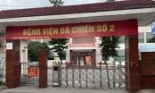 Bắc Ninh: Vận hành 2 Bệnh viện dã chiến với 600 giường bệnh