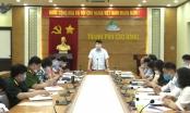 Thành phố Cao Bằng rà soát khó khăn, vướng mắc trong công tác bầu cử đại biểu Quốc hội và HĐND các cấp