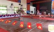 Bắc Ninh: Huyện Tiên Du rực rỡ cờ hoa trước ngày hội bầu cử