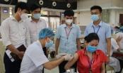 Bắc Ninh tiêm vắc xin Covid-19 cho 21.000 công nhân