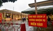 Bắc Giang quyết định hỗ trợ 100% tiền ăn cho bệnh nhân Covid-19
