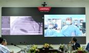 Viettel ủng hộ 450 tỷ đồng vào quỹ vaccine phòng COVID-19