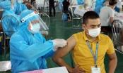 Bắc Giang: Hoàn thành tiêm 150.000 liều vắc xin sớm hơn 2 ngày theo kế hoạch