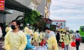 Không có việc 500 công nhân Thái Nguyên về từ Bắc Giang trốn cách ly