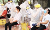 Hơn 21.000 trường hợp tại Bắc Giang đủ điều kiện ra khỏi nơi cách ly tập trung