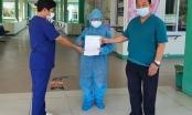 170 bệnh nhân Covid-19 tại Bắc Giang được xuất viện