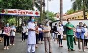 Bắc Ninh: Giải thể một bệnh viện dã chiến phòng, chống Covid-19
