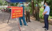 Bắc Giang nới lỏng biện pháp giãn cách xã hội đối với huyện Lạng Giang