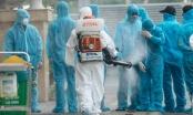 Tỉnh Bắc Giang ghi nhận thêm 3 ca mắc Covid-19, một bệnh nhân trốn khỏi nơi điều trị