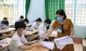 Bắc Giang ra thông báo điều chỉnh địa điểm thi tốt nghiệp THPT trên địa bàn