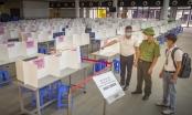 Bắc Ninh yêu cầu công nhân thực hiện nghiêm 2 địa điểm, 1 cung đường