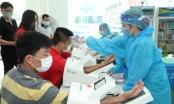 Vĩnh Phúc: Thêm 2 nhân viên y tế và 1 người trở về từ TP Hồ Chí Minh mắc Covid-19