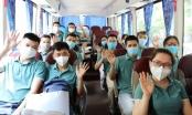 26 y bác sỹ tại Bắc Ninh nhận nhiệm vụ lên đường vào Bình Dương hỗ trợ chống dịch Covid-19