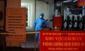 Phát hiện nhiều ca dương tính với SARS-CoV-2 tại Bệnh viện Phổi Hà Nội