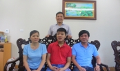 Bắc Ninh thưởng hàng trăm triệu cho học sinh đạt huy chương quốc tế