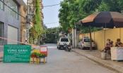 """[Photo]: Những """"Vùng xanh không dịch đầu tiên tại Hà Nội"""