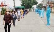 Cả 2 ổ dịch mới phát sinh tại Bắc Giang đã được khống chế