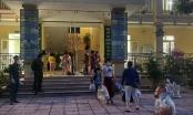 Hơn 70 học sinh và giáo viên ở Bắc Ninh hoàn thành cách ly