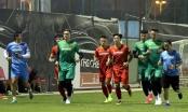 Đội tuyển Bóng đá Việt Nam: Khó nhất ở…hàng công!